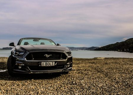 Luxury Private car hire wellington